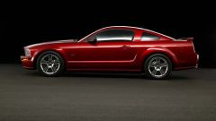 Anteprima: Ford Mustang 2005 - Immagine: 33