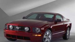 Anteprima: Ford Mustang 2005 - Immagine: 40