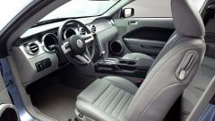 Anteprima: Ford Mustang 2005 - Immagine: 7
