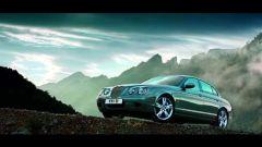 Anteprima:Jaguar S-Type 2004 - Immagine: 11