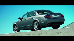 Anteprima:Jaguar S-Type 2004 - Immagine: 10
