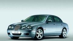 Anteprima:Jaguar S-Type 2004 - Immagine: 8