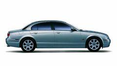 Anteprima:Jaguar S-Type 2004 - Immagine: 7