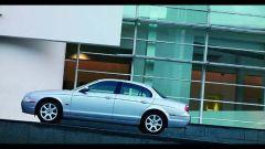 Anteprima:Jaguar S-Type 2004 - Immagine: 4