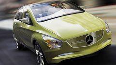 Mercedes BlueZero - Immagine: 1