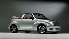 Anteprima:Chrysler PT Cruiser Cabrio - Immagine: 2