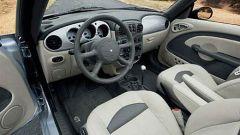 Anteprima:Chrysler PT Cruiser Cabrio - Immagine: 4