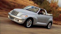 Anteprima:Chrysler PT Cruiser Cabrio - Immagine: 5