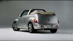 Anteprima:Chrysler PT Cruiser Cabrio - Immagine: 7