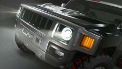 Anteprima:Hummer H3T - Immagine: 5