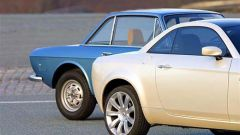 Lancia Fulvia - Immagine: 16