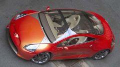 Anteprima:Mitsubishi Eclipse Concept-E - Immagine: 1