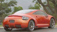 Anteprima:Mitsubishi Eclipse Concept-E - Immagine: 3