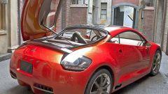 Anteprima:Mitsubishi Eclipse Concept-E - Immagine: 4