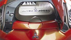 Anteprima:Mitsubishi Eclipse Concept-E - Immagine: 11