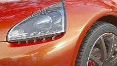 Anteprima:Mitsubishi Eclipse Concept-E - Immagine: 12