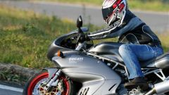 Ducati Supersport 1000 Ds Buell XB-9R - Immagine: 36