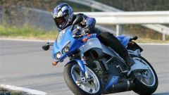 Ducati Supersport 1000 Ds Buell XB-9R - Immagine: 34