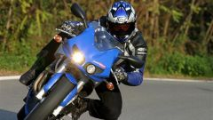 Ducati Supersport 1000 Ds Buell XB-9R - Immagine: 42
