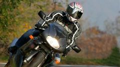 Ducati Supersport 1000 Ds Buell XB-9R - Immagine: 43