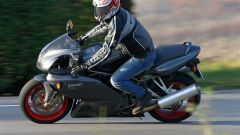 Ducati Supersport 1000 Ds Buell XB-9R - Immagine: 53