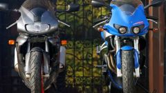 Ducati Supersport 1000 Ds Buell XB-9R - Immagine: 45