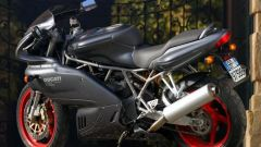 Ducati Supersport 1000 Ds Buell XB-9R - Immagine: 29