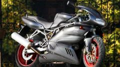 Ducati Supersport 1000 Ds Buell XB-9R - Immagine: 28