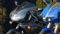Ducati Supersport 1000 Ds Buell XB-9R - Immagine: 10