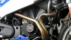 Ducati Supersport 1000 Ds Buell XB-9R - Immagine: 6