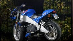 Ducati Supersport 1000 Ds Buell XB-9R - Immagine: 3