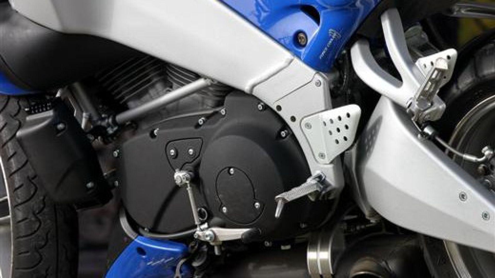 prova su strada: ducati supersport 1000 ds buell xb-9r - motorbox