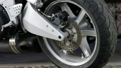 Ducati Supersport 1000 Ds Buell XB-9R - Immagine: 14