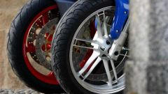 Ducati Supersport 1000 Ds Buell XB-9R - Immagine: 16