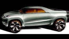 Mitsubishi Sport Truck Concept - Immagine: 1