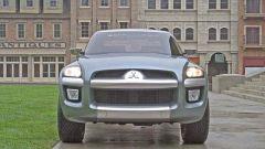 Mitsubishi Sport Truck Concept - Immagine: 11