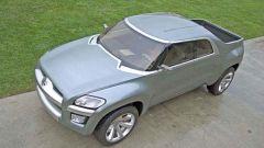 Mitsubishi Sport Truck Concept - Immagine: 8