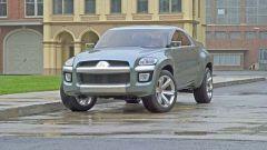 Mitsubishi Sport Truck Concept - Immagine: 7