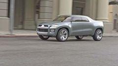 Mitsubishi Sport Truck Concept - Immagine: 5