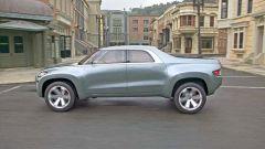 Mitsubishi Sport Truck Concept - Immagine: 4