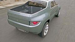 Mitsubishi Sport Truck Concept - Immagine: 2