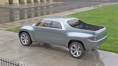 Mitsubishi Sport Truck Concept - Immagine: 12