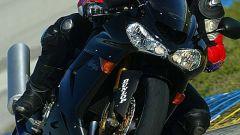 In sella a: Kawasaki ZX-10R - Immagine: 23