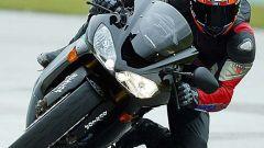 In sella a: Kawasaki ZX-10R - Immagine: 24