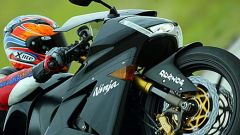 In sella a: Kawasaki ZX-10R - Immagine: 27