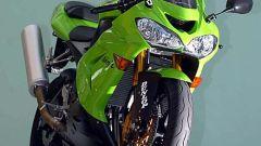 In sella a: Kawasaki ZX-10R - Immagine: 16