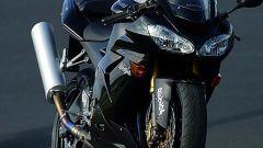 In sella a: Kawasaki ZX-10R - Immagine: 6