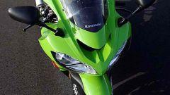 In sella a: Kawasaki ZX-10R - Immagine: 15