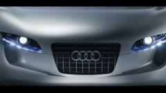 """L'Audi RSQ di """"Io robot"""" - Immagine: 1"""