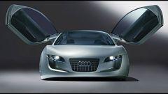 """L'Audi RSQ di """"Io robot"""" - Immagine: 10"""